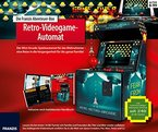 Die Franzis Abenteuer-Box Retro-Videogame-Automat: Der Arcade-Spielautomat für das Wohnzimmer! Eine Hommage an die Anfänge der Computerspiele mit ... und spannendem Erlebnisbuch