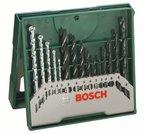 Bosch DIY 15tlg. Mini-X-Line Mixed-Set