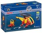 Fischertechnik 520396 - Solar, Konstruktionsspielzeug