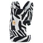 Ergobaby DCZEBNL Puppentrage zebra
