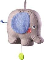 Haba 301127 - Spieluhr Elefant Egon