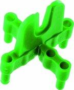 150Stk Multifunktions Fugenkreuze 2+3mm Haromac Markenware