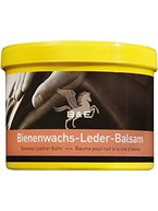 B & E Bienenwachs-Lederpflege-Balsam - 500 ml