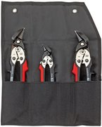 Bessey Ideal-Scheren-Set in Rolltasche DSET29-15 DSET29-15