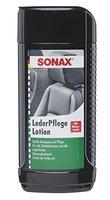 SONAX 291200 LederPflegeLotion, 500ml