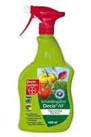 Bayer Garten 84408182 Schädlingsfrei Decis® AF Anwendungsfertig 1 Liter