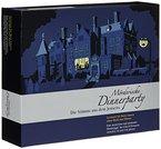 Blaubart Verlag BLA00001 - Mörderische Dinnerparty, Die Stimme aus dem Jenseits
