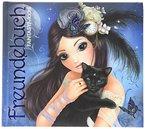 TOPModel 8051 - Fantasy Freundebuch (Sortiert)