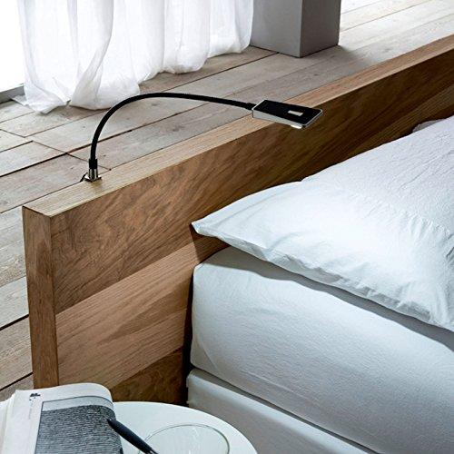 bettleuchte vergleich 2018. Black Bedroom Furniture Sets. Home Design Ideas