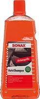 SONAX 314541 AutoShampoo, 2 Liter