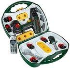 Theo Klein 8545 - Bosch Akkuschrauber Koffer, Spielzeug