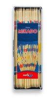 Noris Spiele 606104617 - Mikado 18 cm