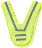 Cartrend 50216 Kinderwarnweste V-Form, EN 13356