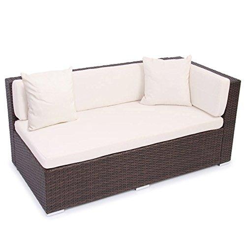 rattansofa vergleich 2018. Black Bedroom Furniture Sets. Home Design Ideas