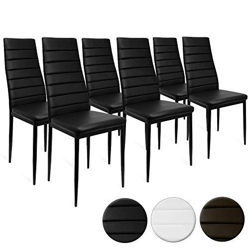 esszimmerst hle vergleich 2018. Black Bedroom Furniture Sets. Home Design Ideas
