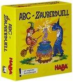Haba 4912 - ABC - Zauberduell