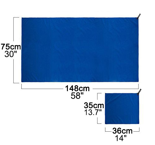 microfaser handtuch vergleich 2018. Black Bedroom Furniture Sets. Home Design Ideas