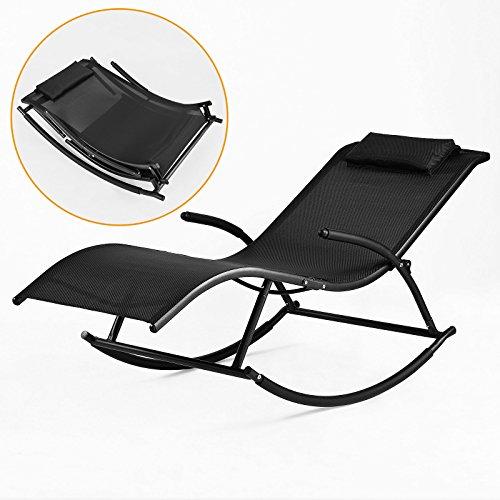 schaukelliege vergleich 2018. Black Bedroom Furniture Sets. Home Design Ideas