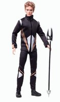 The Hunger Games - Catching Fire Figur Finnick Barbie Collector Edition