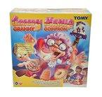 """TOMY Geschicklichkeitsspiel für die ganze Familie """"Keks Karacho"""" mehrfarbig - hochwertiges Kinderspielzeug - ab 5 Jahre"""