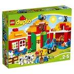 LEGO DUPLO 10525 - Großer Bauernhof