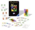 Ravensburger 81883 - Klassiker und die Neuheit: Phase 10 und Abluxxen, Kartenspiel
