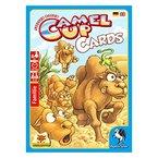 Pegasus Spiele 54547G - Camel Up Cards Kartenspiel