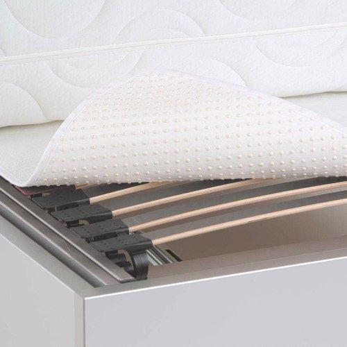 matratzenunterlage vergleich 2018. Black Bedroom Furniture Sets. Home Design Ideas