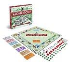 Hasbro Spiele 00009398 - Monopoly Classic, Familienspiel