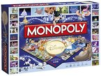 Winning Moves 44055 Monopoly: Monopoly Disney Classics