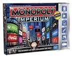 Hasbro Monopoly A4770398  - Monopoly Imperium - Edition 2014, Spiel