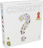 Repos 692193 - Concept, Familien Standardspiel