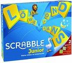 Mattel Y9670 Kreuzwortspiel Junior