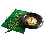 Löwe Spiele & Gifts Europa 32054740cm Rad Roulette-Set