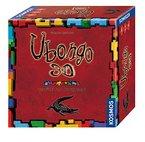 Kosmos 690847 - Ubongo 3-D Brettspiel