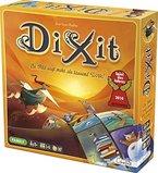 Asmodee - Libellud 200706 - Dixit - Spiel des Jahres 2010