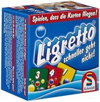 Schmidt Spiele 01101 - Ligretto, blau