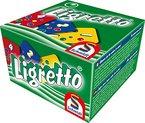 Schmidt bei Ligretto grün Edition Kartenspiel