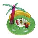 Wehncke 13074 - Poolbar Aloha mit 4 Getränkehaltern, 60 cm