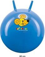 Spielmaus Sprungball 35 cm, Artikel 321600, farblich sortiert