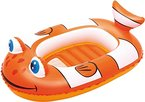 Atosa Kinderboot Little Buddy Clownfish, 102 x 69 cm