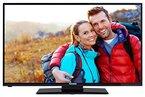 Telefunken XF43A401 110 cm (43 Zoll) Fernseher (Full HD, Triple Tuner, Smart TV)