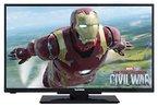 Telefunken XF32A101 81 cm (32 Zoll) Fernseher (Full HD, Triple Tuner)