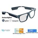 simvalley MOBILE Smart Glasses SG-100.bt mit Bluetooth und 720p HD