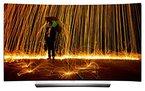 LG OLED65C6D 164 cm (65 Zoll) Curved OLED Fernseher (Ultra HD, Dual Triple Tuner, Smart TV, 3D plus)