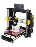 DIY Hohe Genauigkeit Komplettpaket MK8 3D Drucker Printer with 1.75mm ABS/ PLA
