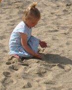 Sandkasten Spielsand - Menge wählbar (100 kg)