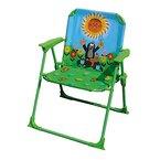 Der Kleine Maulwurf Klappstuhl Gartenstuhl für Kinder