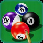 8 Ball - Solide vs Stripes