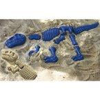 T-Rex Dino-Sandformen-Set